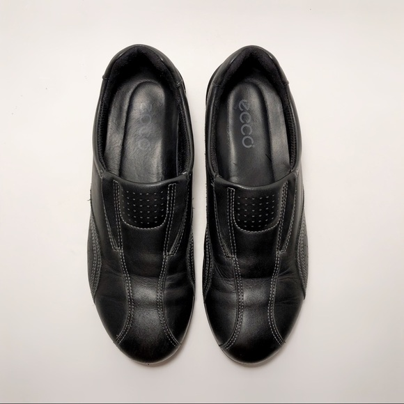 Ecco Shoes | Womens Black Everyday